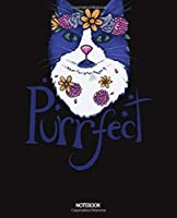 Notebook: Ragdoll Cat Soft Matte Cover College Blank Lined Soft Cover Boys Girls Kids College University High School Journal Paper 7.5 x 9.25 Inches 110 Pages