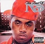 THE BEST OF NAS 画像
