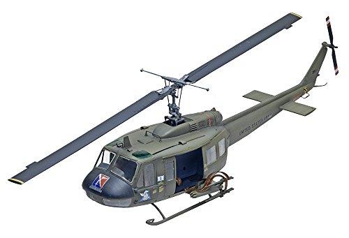 1/32 UH-1D ヒューイ ガンシップ