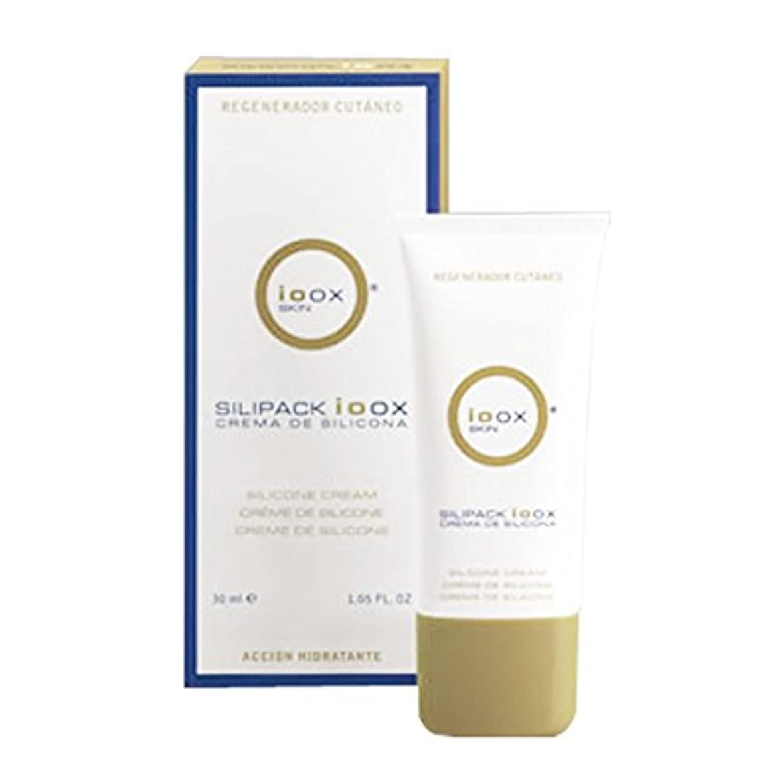 火星虹守銭奴Ioox Silipack Scar Reducer Silicone Cream 30ml [並行輸入品]