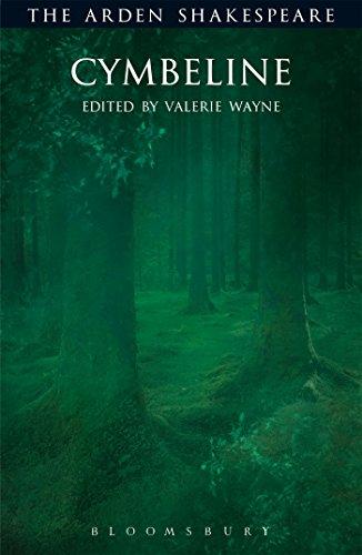 Download Cymbeline: Third Series (The Arden Shakespeare Third Series) 1904271308