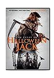 The Curse Of Halloween Jack [DVD]