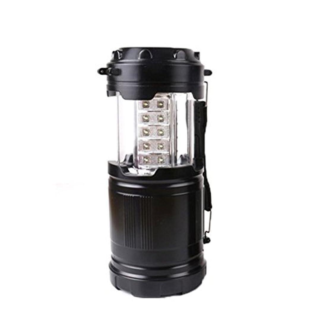 バリケード高潔なティッシュFeelyer ポータブルLEDキャンプライトLEDテントライトキャンプやハイキング1.5ワット電球30明るいLED電球作業灯利用可能なバッテリー警告灯グレア通常の光 顧客に愛されて