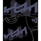キスダム N.I.D.F. Tシャツ  ブラック : サイズ L