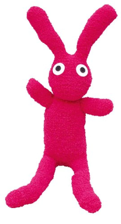 no3no4 Handmade Fifi Sock Doll, 1カウント