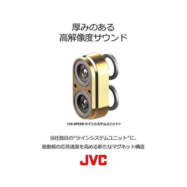 【限定モデル】JVC FXT200LTD カナ...の紹介画像3