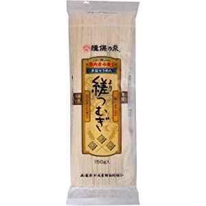 揖保乃糸 手延素麺 縒りつむぎ 150g×30袋