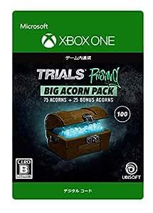 Trials Rising Big Acorn Pack|XboxOne|オンラインコード版