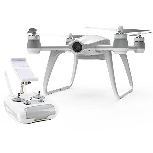 空撮ドローン 4Kカメラ GPS付き 自動フライトアシスタント...