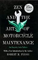 Zen and the Art of Motorcycle Maintenance (text only) by R. M. Pirsig [並行輸入品]