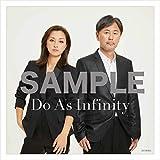【Amazon.co.jp限定】Do As Infinity(CD+Blu-ray Disc)(デカジャケット付)