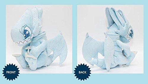 遊☆戯☆王デュエルモンスターズ ぬいぐるみ-ブルーアイズ・トゥーン・ドラゴン-