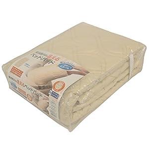 東京西川 ベッドパッド シングル ウール 抗菌...の関連商品3