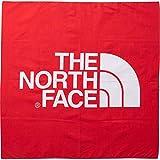 ノースフェイス TNF ロゴ バンダナ TNF LOGO BANDANA バンダナ スカーフ NN21901 TR(TNFレッド)
