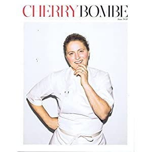 Cherry Bombe [US] No. 10 2017 (単号)