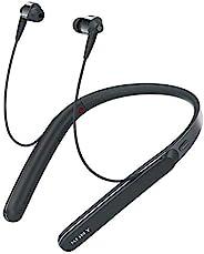 ソニー ワイヤレスノイズキャンセリングイヤホン WI-1000X : Bluetooth/ Amazon Alexa搭載 /ハイレゾ対応 最大10時間連続再生 カナル型 マイク付き 2017年モデル 360 Realit