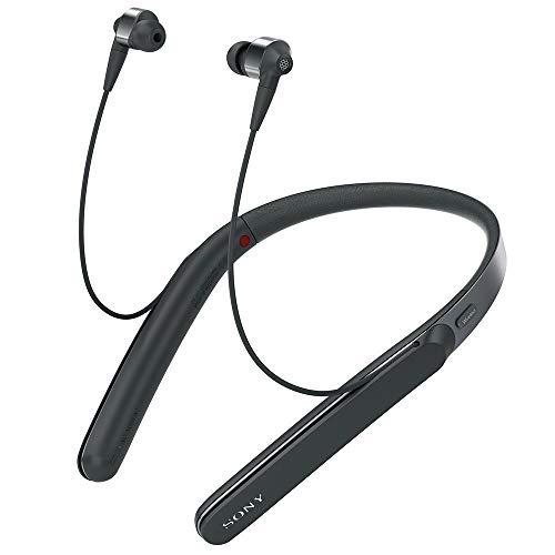 ソニー SONY ワイヤレスノイズキャンセリングイヤホン WI-1000X : Bluetooth/ハイレゾ対応 最大10時間連続...