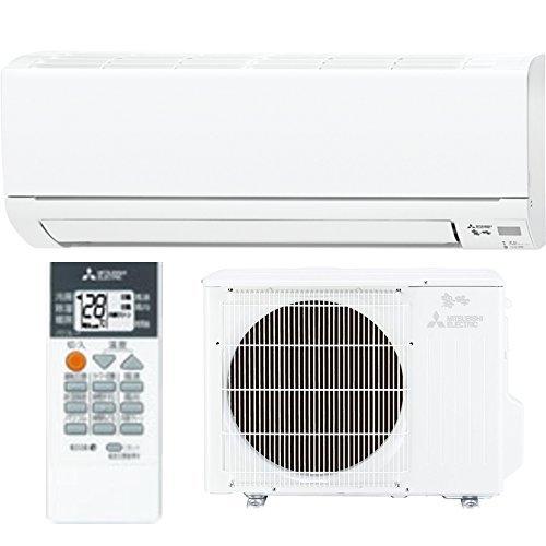 霧ヶ峰 MSZ-GV2217(W) ピュアホワイト(2.2kW)