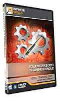 Solidworks 2012 Training DVD - Discounted Bundle - 18.75 Hours [並行輸入品]