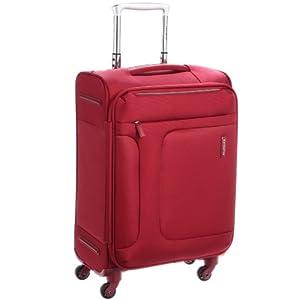 [サムソナイト] スーツケース アスフィア スピナー55 39L 機内持込可 (現行モデル)
