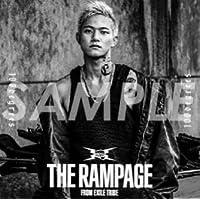 THE RAMPAGE 岩谷翔吾 アザージャケットカード 100degrees