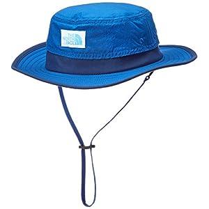 [ザ・ノース・フェイス] ホライズンハット Kids' Horizon Hat キッズ ターキッシュブルー 日本 KL (日本サイズL相当)