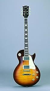 GrassRoots グラスルーツ エレキギター G-LP-50S TSB