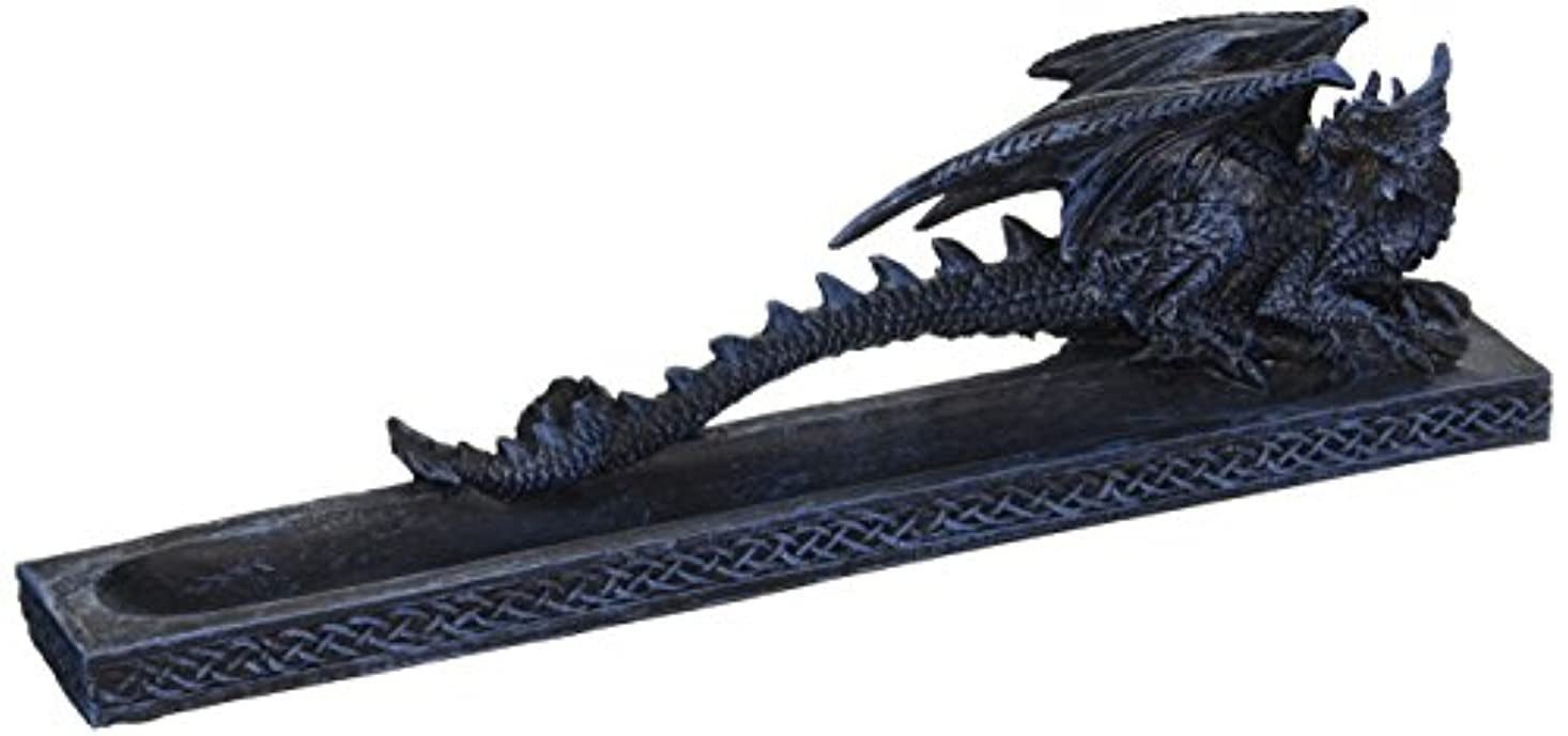 対人レイプ正規化Dragon Fire Incense Burner