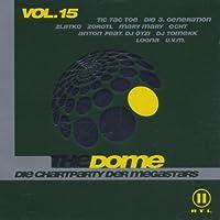 Dome Vol 15