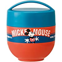 丼ぶり 保温弁当箱 540ml ミッキーマウス ディズニー LDNC6