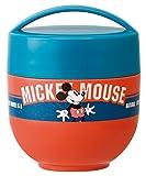 スケーター 保温 保冷 丼 ランチジャー 540ml ミッキーマウス  ディズニー 保温ジャー 弁当箱 保温弁当箱 LDNC6