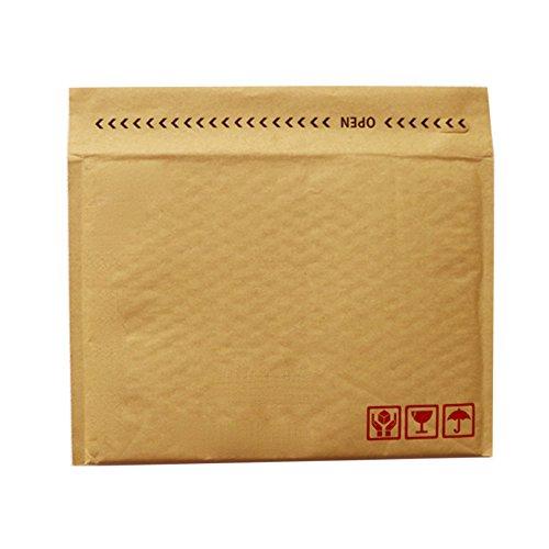 ダンボールワン クッション封筒 ネコポス・ゆうパケット最大 (50枚入り)