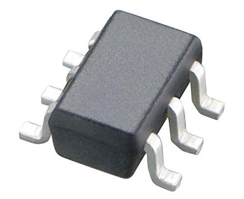 アルプス電気(ALPS) 磁気センサ インクリメンタルエンコード出力タイプ HGP□Dシリーズ 【HGPRDT005A】 5個入
