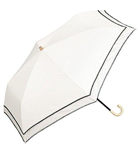 wpc-mini-801-628 50cm オフ (ワールドパーティー) W.P.C 日傘 折りたたみ 遮光 軽量 WPC ワールドパーティー 傘 遮熱 パラソル レディース UVカット ひんやり 晴雨兼用 レイングッズ KIU キウ wpc-mini-801-628