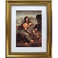 ダヴィンチ ポスター インテリア 絵画 アート 美術 美術館