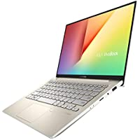 ASUS ノートパソコン VivoBook S (Core i5-8265U/8GB・SSD 256GB/13.3インチ/ゴールドメタル)【日本正規代理店品】S330FA-8265