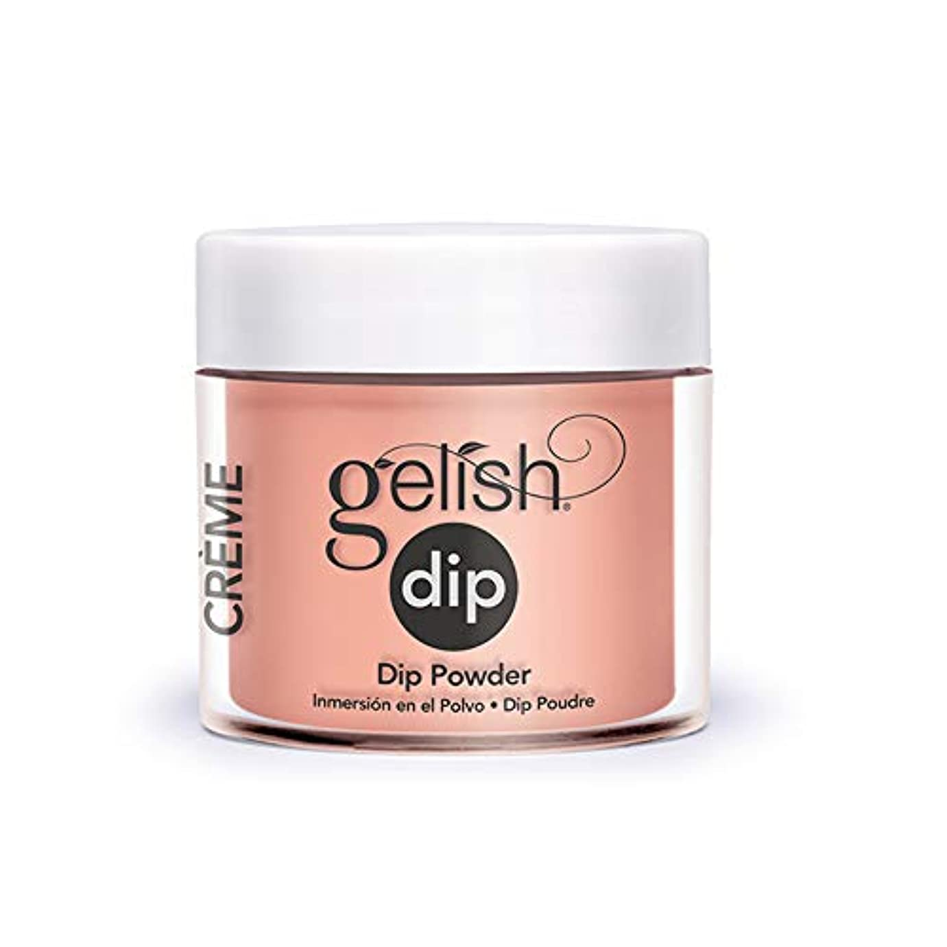 恒久的敗北トンHarmony Gelish - Acrylic Dip Powder - I'm Brighter Than You - 23g / 0.8oz