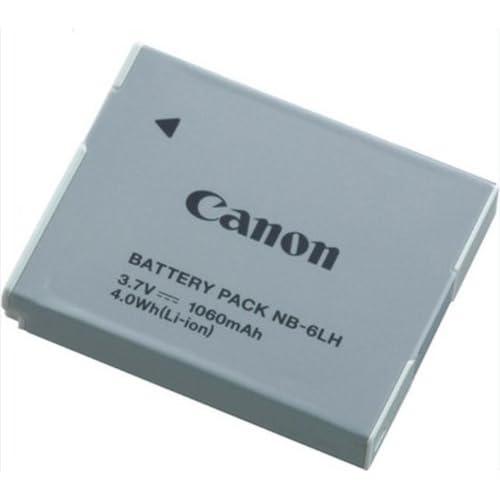 Canon バッテリーパック NB-6LH 【並行輸入品】