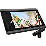 XP-PEN Artist 12 1920 X 1080 HD IPS 12 Inch Digital Graphics Drawing Tablet Pen Display Monitor with Shortcut Keys and Touch Pad(+P06)