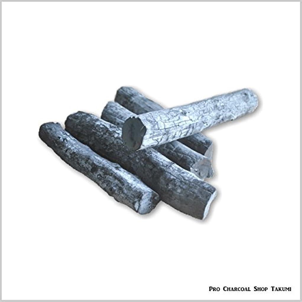 ラオス 備長炭 15kg Lサイズ 上丸 ×2箱(30kg)