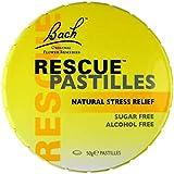 Martin & Pleasance Rescue Remedy Pastilles, Original, 50 grams