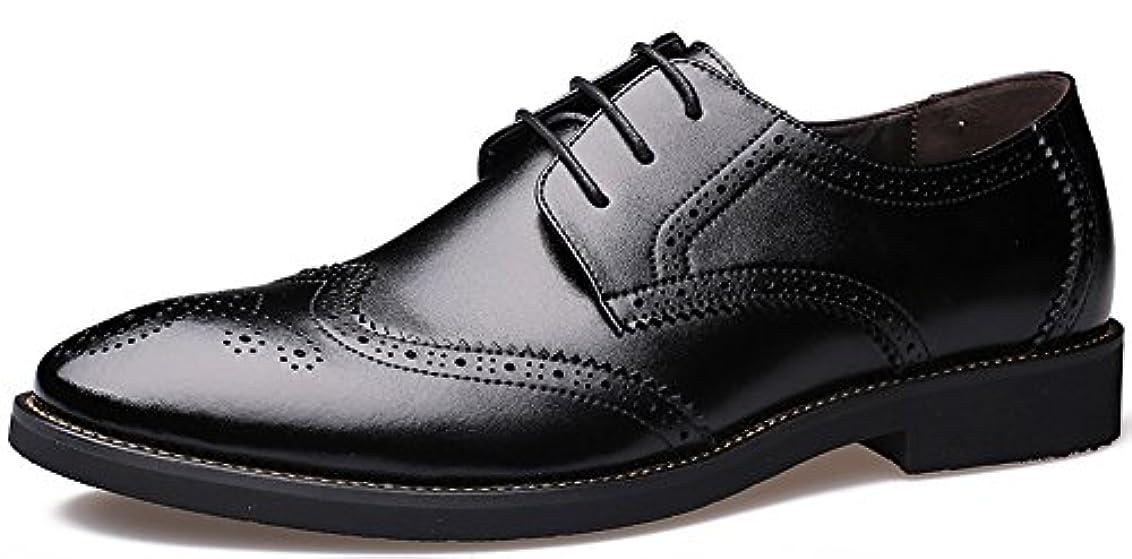 貪欲ワーカー以前はVocni 革靴 ビジネスシューズ カジュアルシューズ ウォーキング メンズ