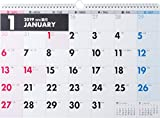 高橋 2019年 カレンダー 壁掛け A3 E15 ([カレンダー])
