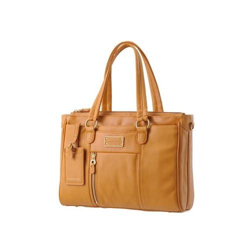 ace|progres|ビジネスバッグ|A4サイズ|プログレ クーロンヌDX 31071キャメル