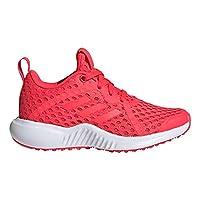 adidas(アディダス)キッズ スポーツシューズ FortaRunX 2 COOL K F34542 ショックレッド 24.0