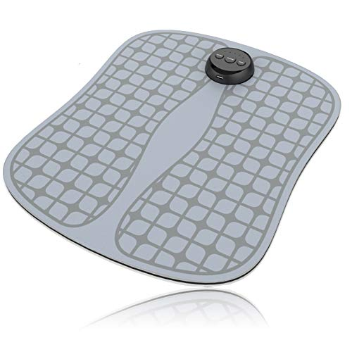 【最新の改良品 - 6モード】EMS スタイルマット, TOPREDフットフィット(FOOT FIT) 歩く力を鍛える 北欧発の美脚トレーニングの革命【12月保証期間】