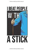 Billard Notizbuch: Billard Snooker Spieler Notizbuch / Notizheft / Notizblock A5 (6x9in) Dotted Notebook / Punkteraster / 120 gepunktete Seiten