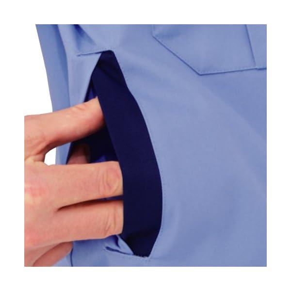 ミドリ安全 【職種を選ばない、シンプル作業服】...の紹介画像7