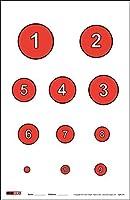 ez2Cターゲットスタイル20Reducing円スキルChallenge ( 25パック)