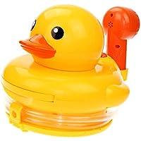 SONONIA  赤ちゃん バス アヒル おもちゃ  シャワー  ウォーター プレイ  楽しい キッズ アウトドア